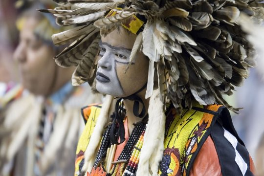 INITIATION RITES. AN OVERVIEW. South American Indian Religions