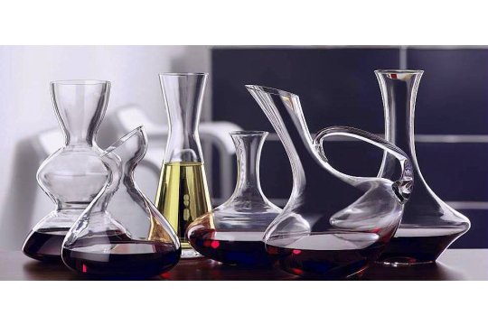 Choosing the Right Wine Decanter For Your Needs.